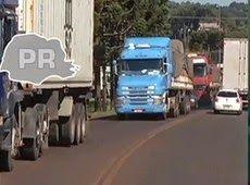 Galdino Saquarema Noticia: Greve dos caminhoneiros continua em seis estados