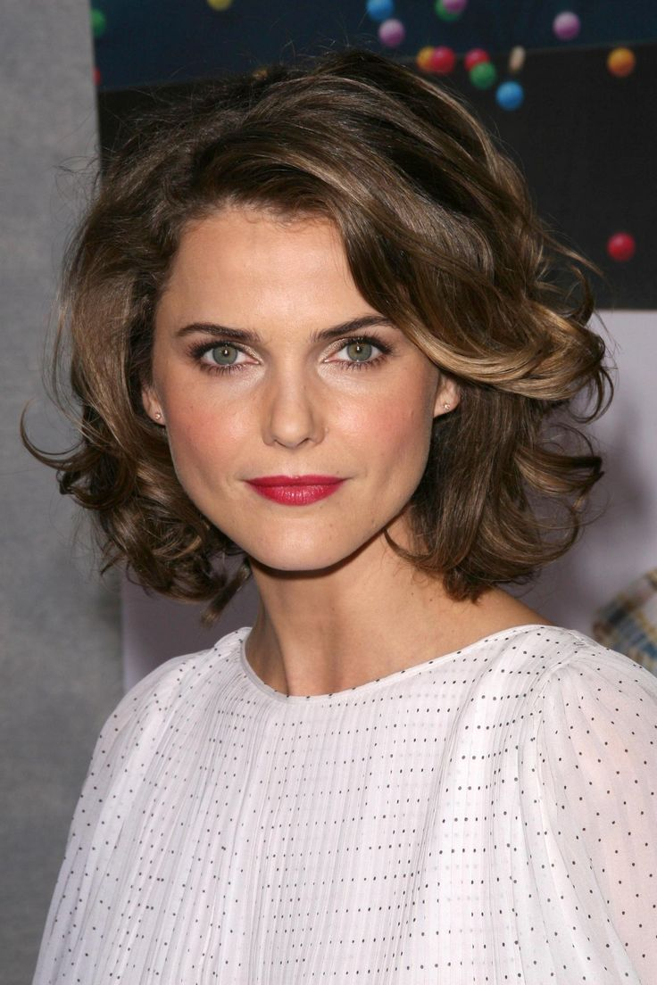 Viewing gallery for keri russell hair color displaying 11 images for