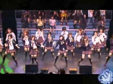 "AKB48 -- ""Diamond"""