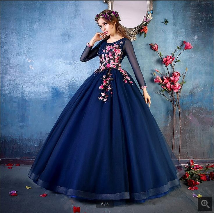 2016 fashion ball gown beading crystals prom dresses long sleeve appliques lace corset prom gowns best selling-in Prom Dresses from Weddings & Events on Aliexpress.com | Alibaba Group