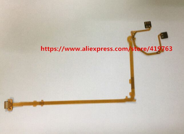 >> Click to Buy << NEW Lens Anti Shake Flex Cable For SONY Cyber-shot DSC-HX300 DSC-HX400 HX300 HX400 Digital Camera Repair Part #Affiliate