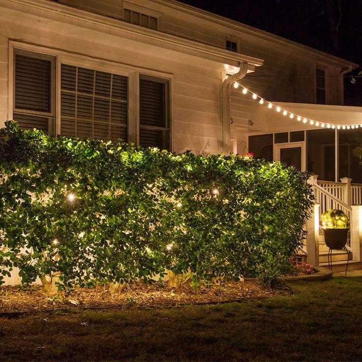 net lights installation guide - Christmas Lights Installation Prices