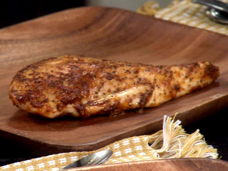 Get this all-star, easy-to-follow Roasted Spicy Mayonnaise Chicken Breasts recipe from Food Network