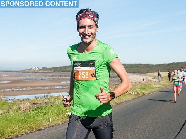 Scottish Half Marathon 2016