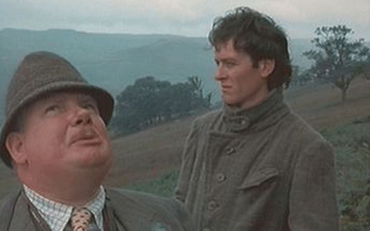 Withnail & I, 1987