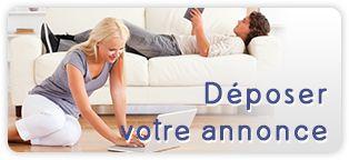 Vous souhaitez vendre votre maison ou votre appartement sur #Agen, vous pouvez déposer directement votre annonce sur notre site c'est simple et rapide.... http://partirenimmobilier.fr/deposer-une-annonce