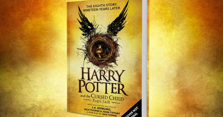 Un nouveau livre Harry Potter va voir le jour !