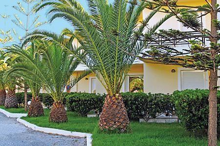 Hotel Silver Beach (Kréta, Kavros) – popis, recenze, zájezdy (Popis a fotky)