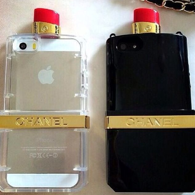 chanel iphone 6 case price