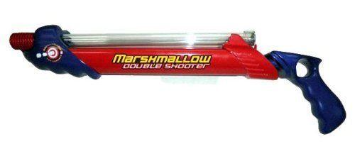 Marshmallow Kanone