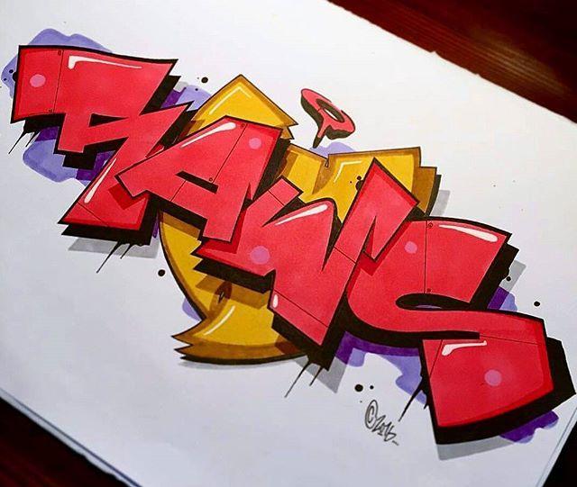 @kanslerberlin #raws #superbadboys #sbb #sbbcrew #graffiti #wutang #style…