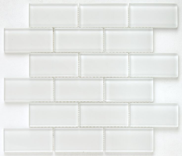 subway glass tile simplicity white 2x4 ceramics it is and white