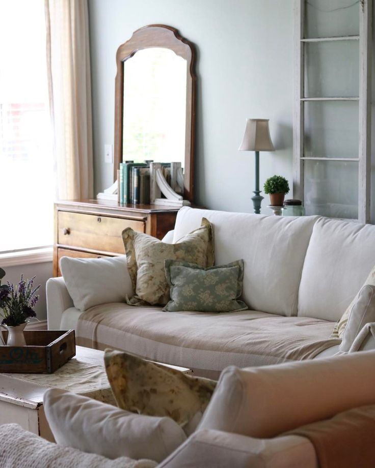 17 Best Images About ***Cozy Cottage Living Rooms*** On