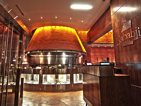 Good Restaurants In Dc Near Verizon Center