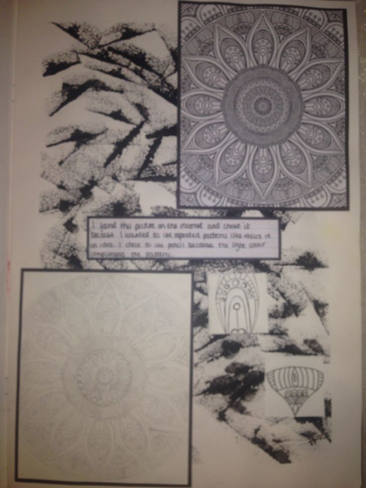 Observation page 3