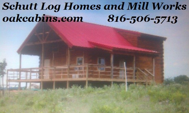 1280 sf chalet kit log home kits schutt log homes for Chalet cabin kits