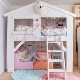 Toddler Treehouse