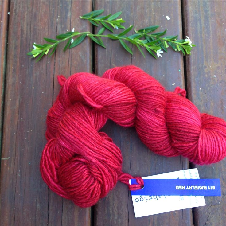 Ravelry Red  silky merino wool.  This delightfully drapey favorite combines 50% silk and 50% merino into a single-ply DK yarn that is absolutely a treat to knit and a joy to wear. The combination i...
