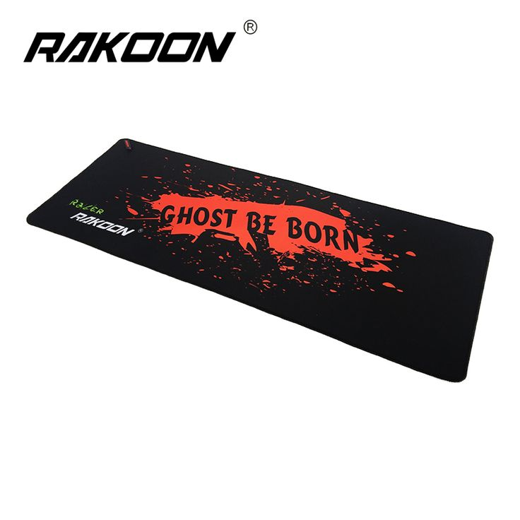 Zimoon Store Large Gaming Mouse Pad Locking Edge Speed Version 30*80 CM Game Mouse Mat Desk Pad For Lol Dota 2 CS Go looks fine in design, features and function. The best accomplishment of this product is in fact simple to clean and control. The design and layout are totally astonishing that create it truly interesting and beauty...** View the item in details by clicking the VISIT button..
