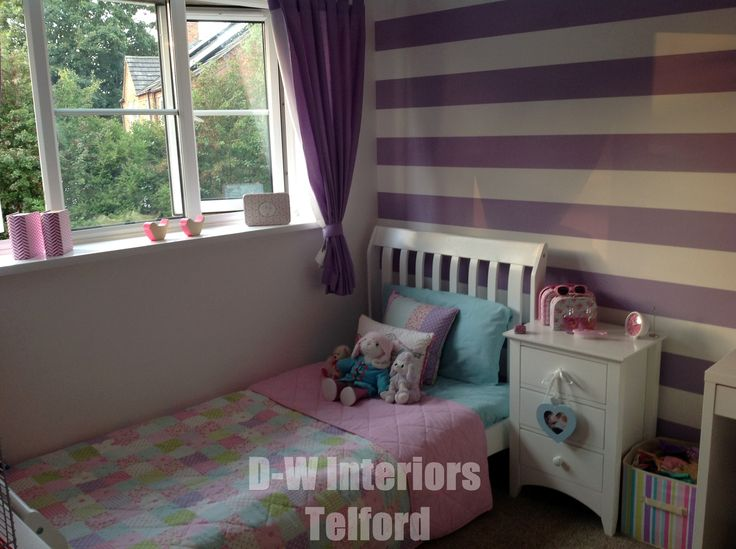 D-W Interiors Painter Decorator Telford