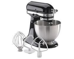 KitchenAid Classic Stand Mixer from Canadian Tire $228.00 (40% Off) -   #CTWISHANDWIN