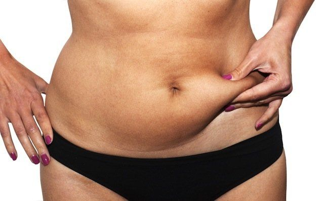 8 ways to reduce a tummy - my biggest battle!! Some great diet tips I hadn't realized before too!!