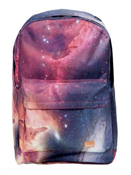 Buy Spiral Galaxy Jupiter Backpack - Multi We've got top products at great  prices including fashion, homeware and lifestyle products.