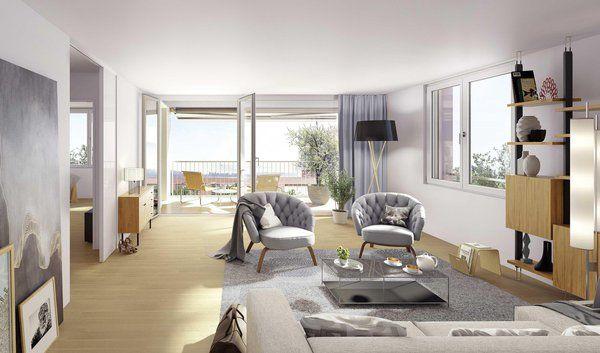 3 5 Zimmer Wohlfuhloase In Wohlen Zu Vermieten 2 Zimmer Wohnung Wohnung Wohnung Mieten