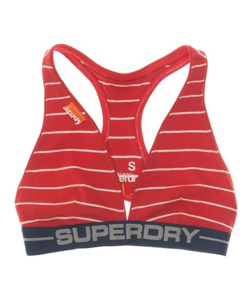 Superdry Women's Sports Bra