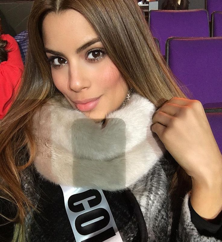 Find This Pin And More On Hair Color Miss Colombia