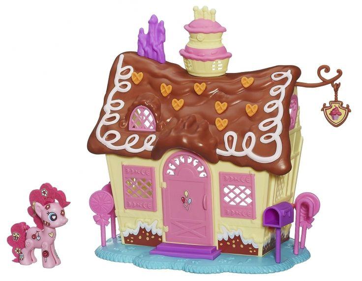 My Little Pony Pop Cukiernia - Figurka - Satysfakcja.pl