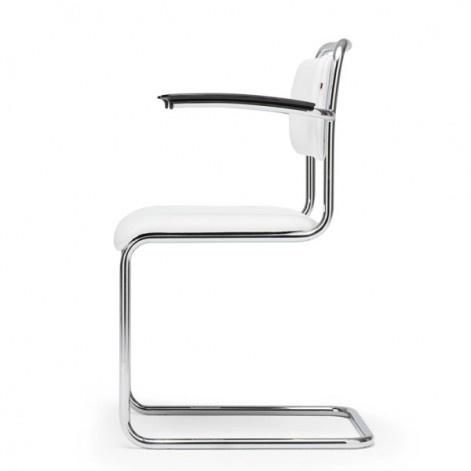 gispen 201 eetkamerstoel ngispen w h gispen bij flinders vind je prachtige design meubels. Black Bedroom Furniture Sets. Home Design Ideas
