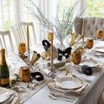 La última noche del mes de diciembre es una de las más esperadas del año. Un nuevo comienzo que celebramos con grandes banquetes con ...