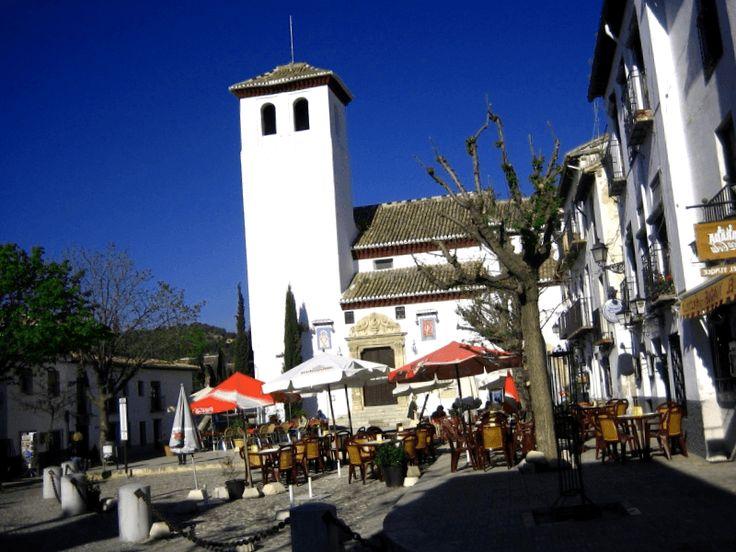 Que ver en Plaza de San Miguel Bajo