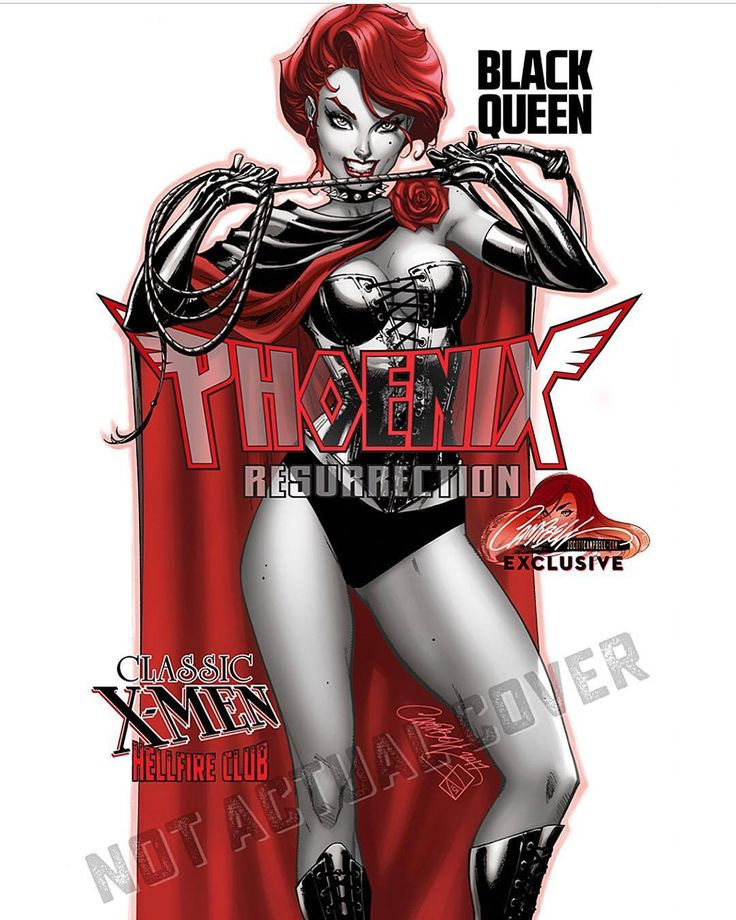 Good Night I leave you with Jean Grey The Black Queen IG the Hellfire Club. Just one of the many variants @jscottcampbellart was working on for Jean Greys Resurrection covers but unfortunately this one did not make the cut. Make sure you visit jscottcampbell.com for more info on his variants and other exclusives. Download images at nomoremutants-com.tumblr.com Key Film Dates:: Marvel - Thor: Ragnarok: Nov 3 2017 - Black Panther: Feb 16 2018 - New Mutants: Apr 13 2018 - The Avengers: Infinity…
