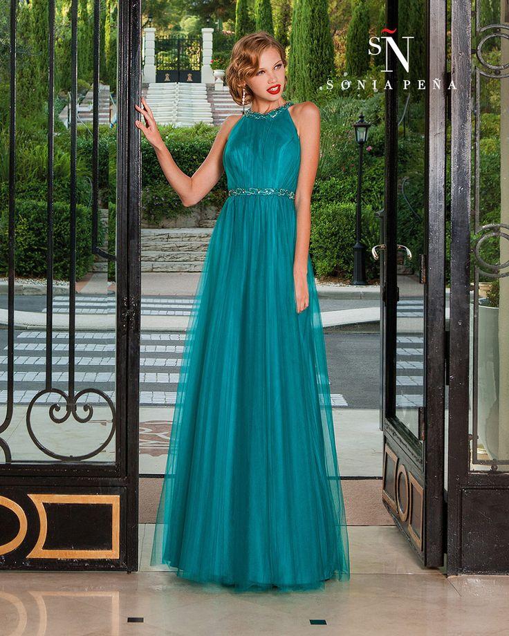 Uno de mis vestidos favoritos de Sonia Peña . Ref: 1160031