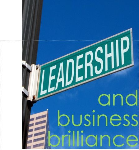 Leadership and Business Brilliance – Professional Resumes @ Anne McGrath Consulting
