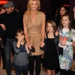 Country Stars With Their Kids – Tim McGraw and Faith Hill