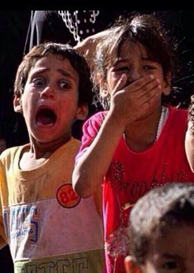 "*** No words needed, just the look of horror on their faces is enough. Since a troll attempted to call this ""filthy propaganda"", IT'S NOT! Relatives of the boys killed on the beach by Israeli forces. SOURCES: http://www.dailymail.co.uk/news/article-2694011/Israel-leaflet-drops-Gaza-warning-Palestinians-evacuate-army-intensifies-airstrikes.html and https://twitter.com/rajaiabukhalil/status/489449706968596480   ♔♛✤΂ɂтۃ؃؍ӑÑБՑ֘˜ǘȘɘИҘԘܘ࠘ŘƘǘʘИјؙYÙř ș̙͙ΙϙЙљҙәٙۙęΚZʚ˚͚̚ΚϚКњҚӚԚ՛ݛޛߛʛݝНѝҝӞ۟ϟПҟӟ٠ąतभम"