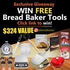Win a Baker Tools Set - Includes Pizza Stone, Pizza Wheel Cutter, Dutch Oven and more! (3/16/2017) #giveaway #sweeps #win http://time4giveaways.com/2017/03/15/win-a-baker-tools-set-includes-pizza-stone-pizza-wheel-cutter-dutch-oven-and-more-ww-3162017-giveaway-sweeps-win/