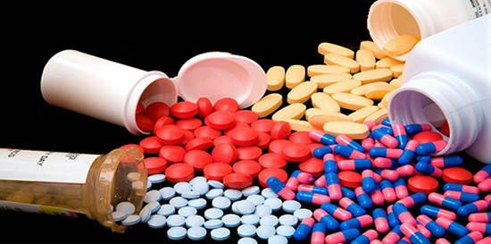 The Only 4 Antibiotics You'll Need when SHTF :http://www.askaprepper.com/antibiotics-you-need-shtf/