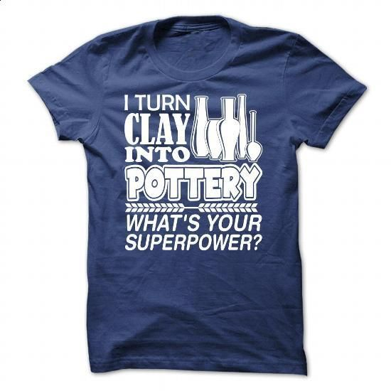 POTTERY MAKER - #funny t shirts #vintage t shirts. MORE INFO => https://www.sunfrog.com/LifeStyle/POTTERY-MAKER-RoyalBlue-Guys.html?60505