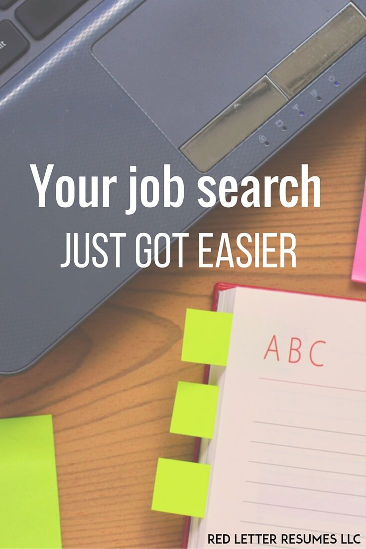 Job Searching Is Hard Work, Let Us Make It Easier. Keep Track Of The