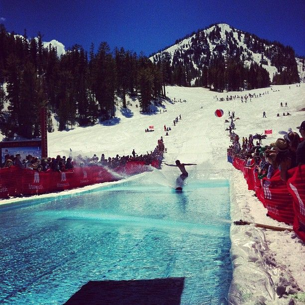 Mammoth Mountain soo sick.. Can i just be there now.. please!