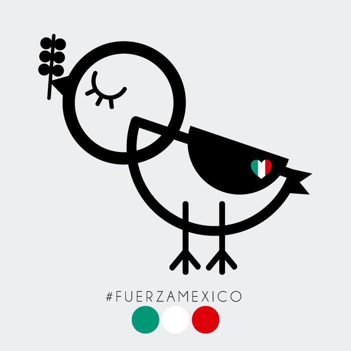 FUERZA MEXICO #FUERZAMEXICO