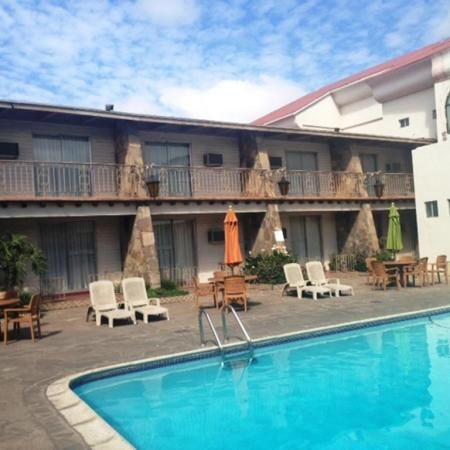 Hotel Bahia - Hotel 3 estrellas Ensenada Baja California