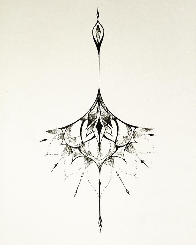 Designed a sternum tattoo, mostly for fun but also because I love them and want one in the future  . #inktober | #inktober2015 | #tattoo | #tattoodesign | #ink | #dotwork | #linework | #blackandwhite | #sternumtattoo | #underboobtattoo | #underboob | #chesttattoo | #chestpiece | #art | #artist | #youngartist | #igartist | #drawing | #drawup | #commission | #igart | #art