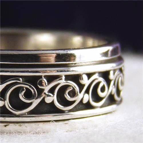38 best Spinning Rings images on Pinterest