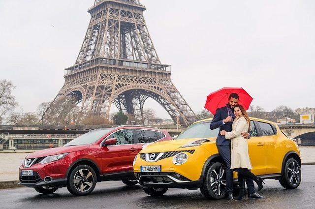 Nissan: Generosidade, lealdade e simpatia topo da gama