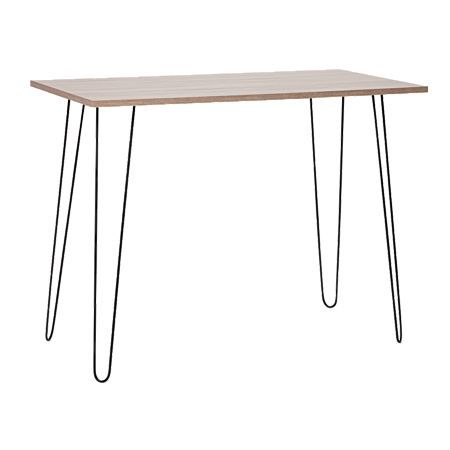 Living & Co Vienna Console Table - $60 normal price. Could use as sewing table, study desk etc.